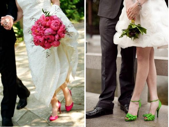 a5a5c5f34 5 erros na hora de escolher o sapato de noiva - e como evitar ...