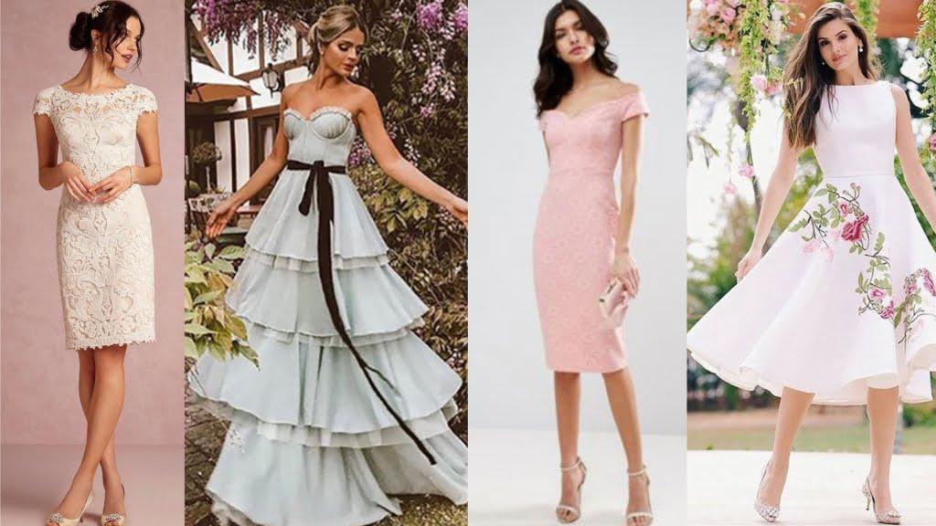 As cores neutras e estampas discretas podem ser uma opção interessante para noivas que desejam deixar o branco somente para o casamento.