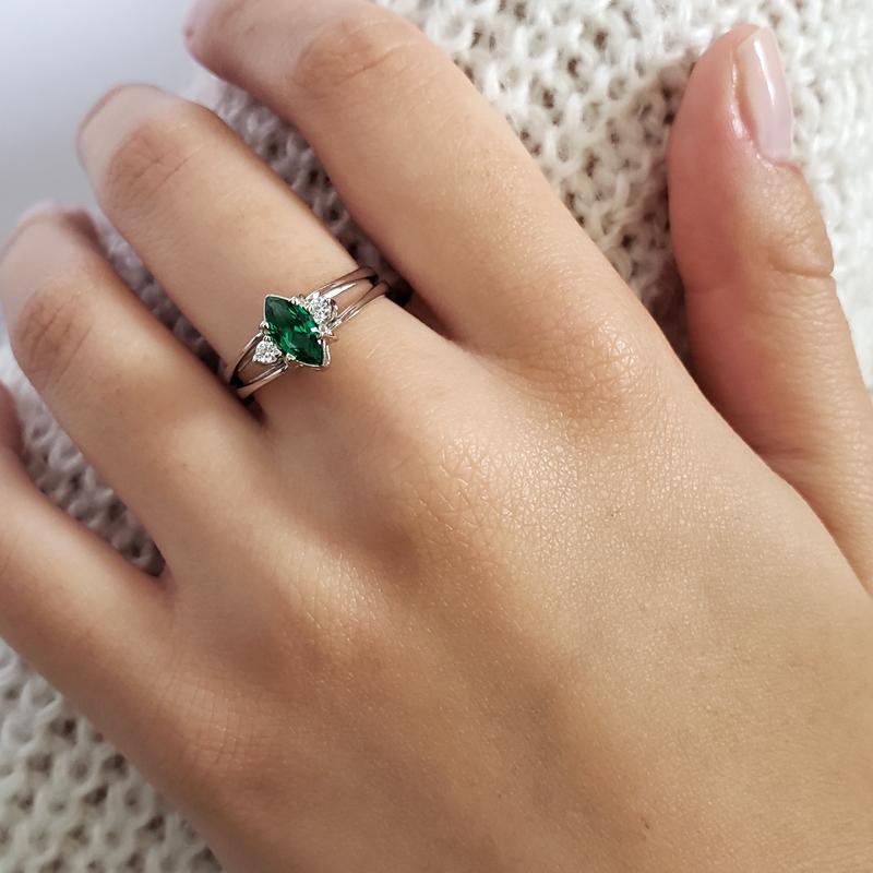 O anel representa muita coisa, principalmente, para o formando