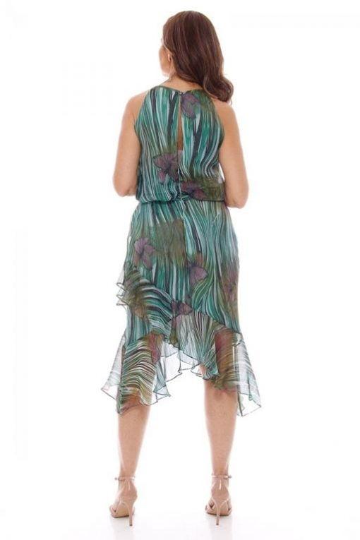 Vestido de Festa Personalizado Cava Americana