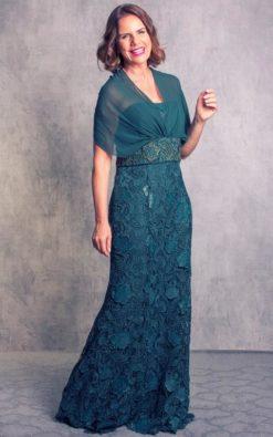 Vestido de Festa Sofia Loren