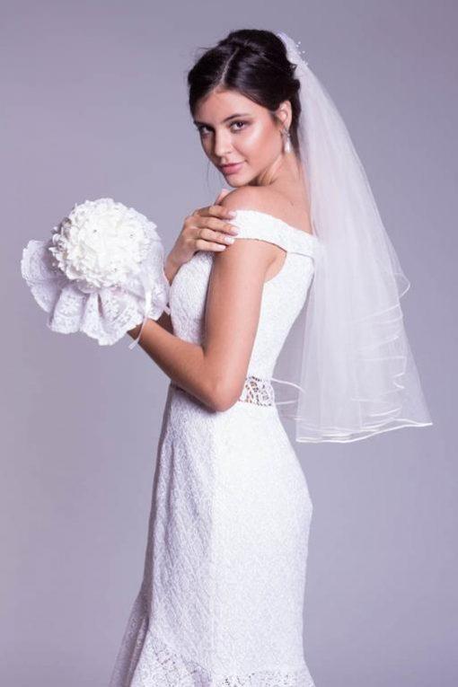 Vestido de Noiva Cameron