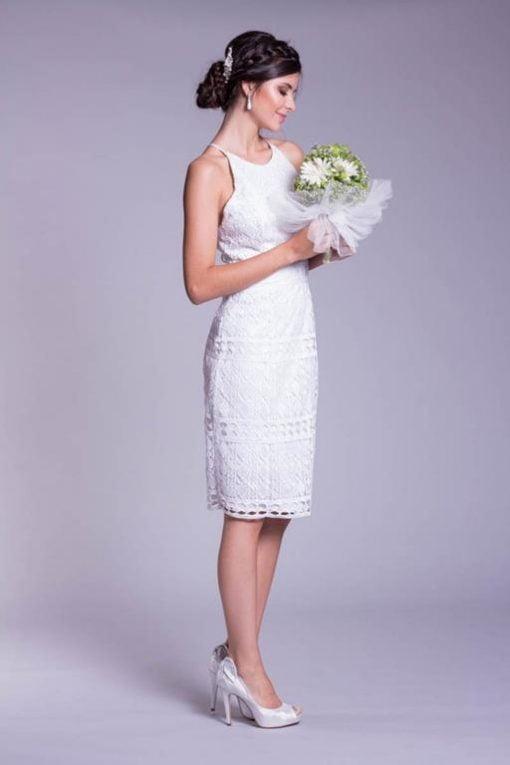 Vestido de Noiva Karine