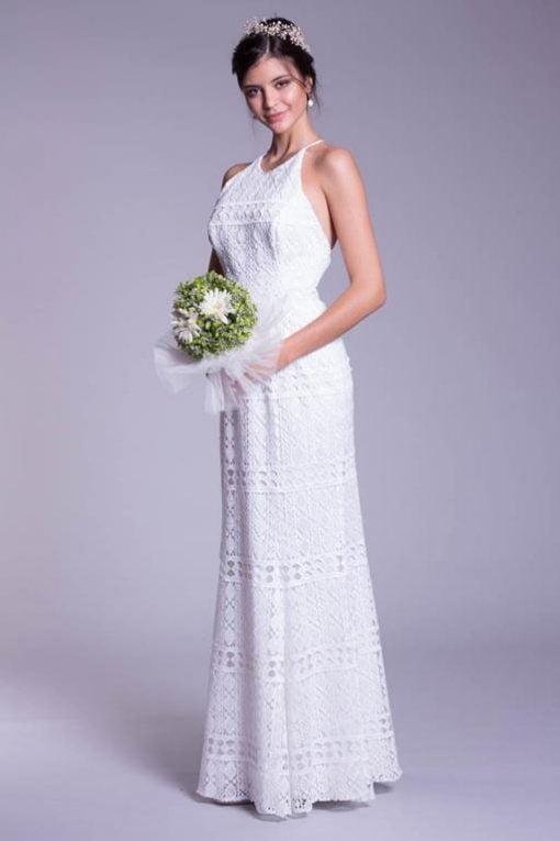 Vestido de Noiva Lorraine