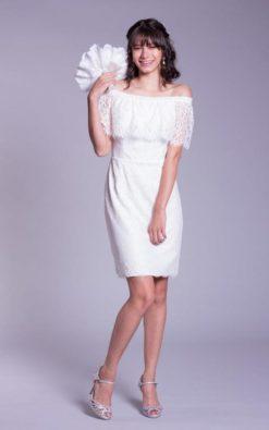 Vestido de Noiva Miss Daisy