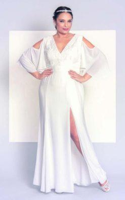 Vestido de Noiva PB Anette