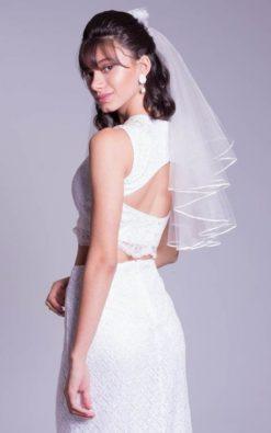 Vestidos Noiva Casamento Civil e Noivado