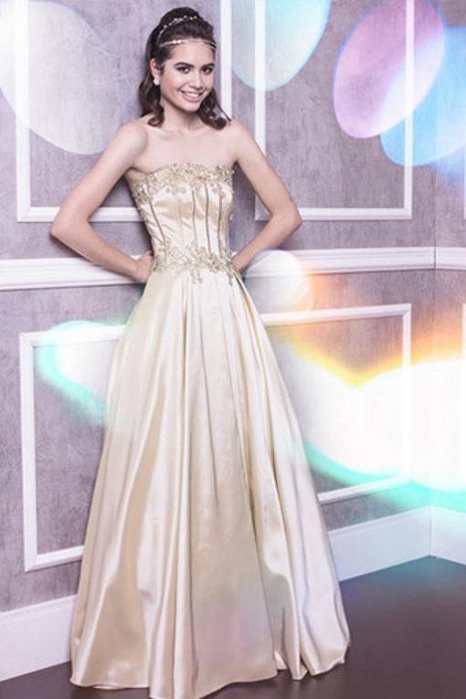 Vestido de Festa 15 Anos Liliy