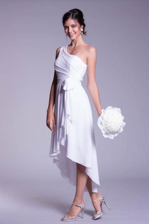 Vestido de Festa Noiva Kira