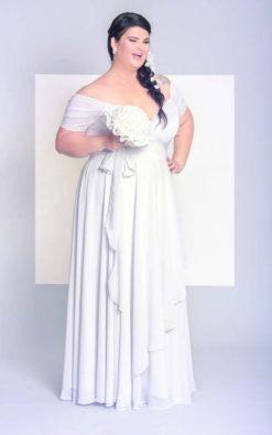Vestido de Festa Noiva PB Elegance