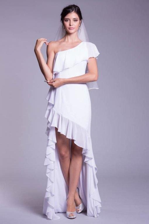 Vestido de Festa Noiva Venice