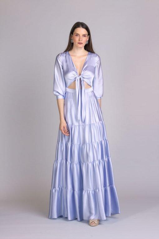 Vestido de festa lucia