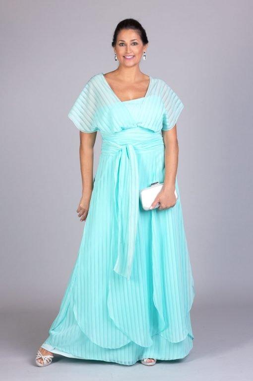 Vestido de festa princess kay