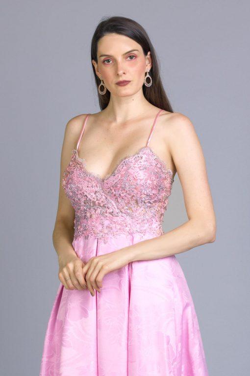 Vestido de festa vicy
