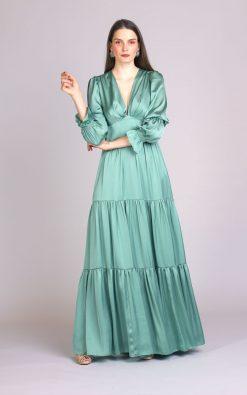 Vestido de festa soiane
