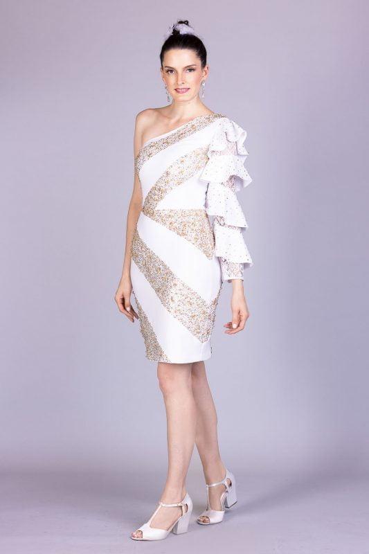 Vestido de noiva marthina
