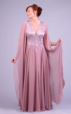 Vestido de festa Ana Sophia