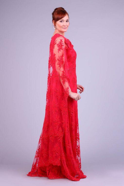 Vestido de festa lourdes maria