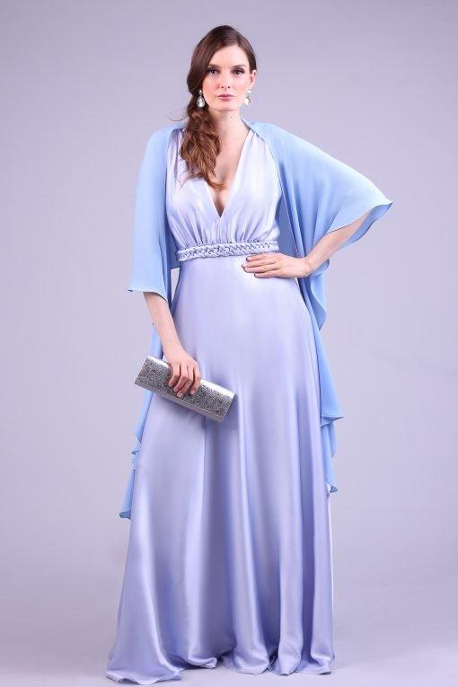 Vestido de festa tiffany larissa