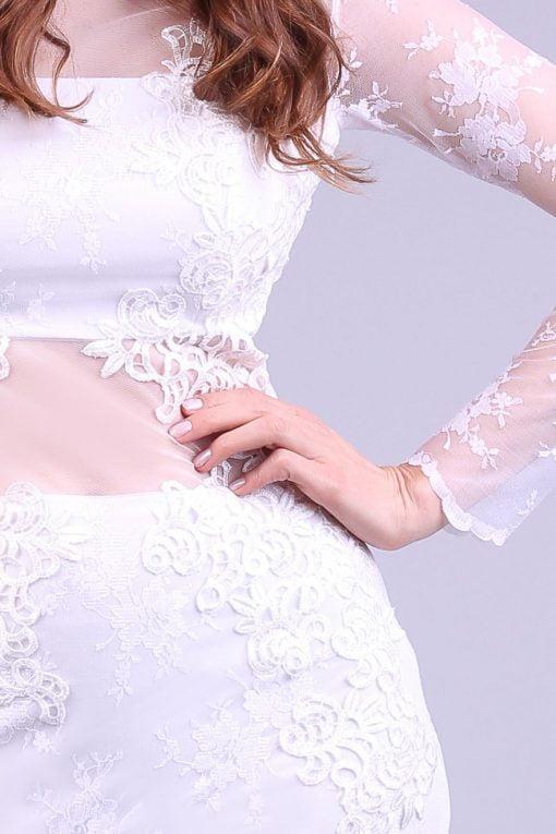 Vestido de noiva liliy